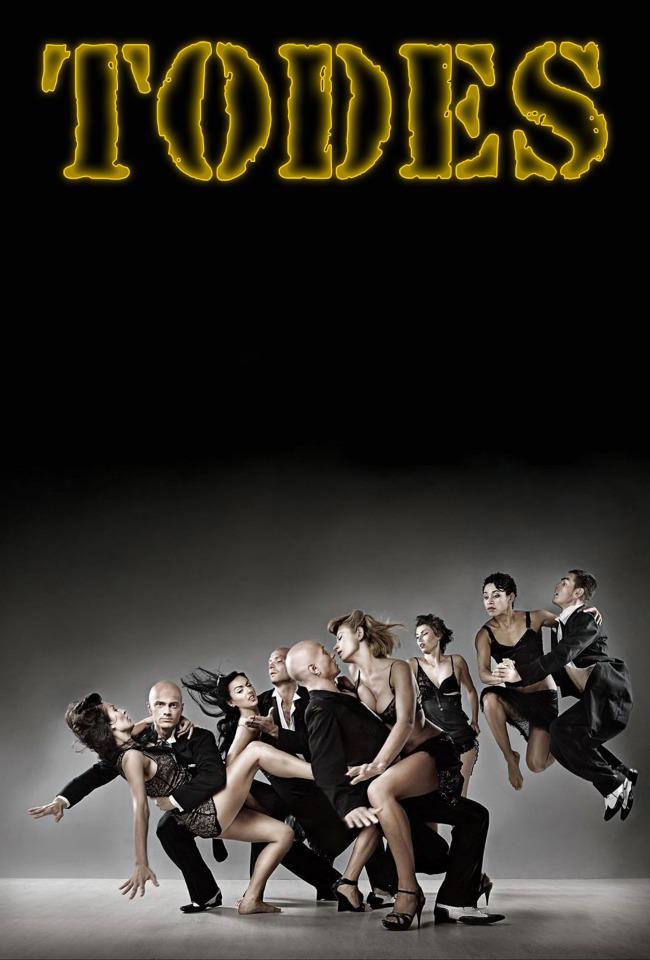 KONCERT-TRUPA E DANCE TODES