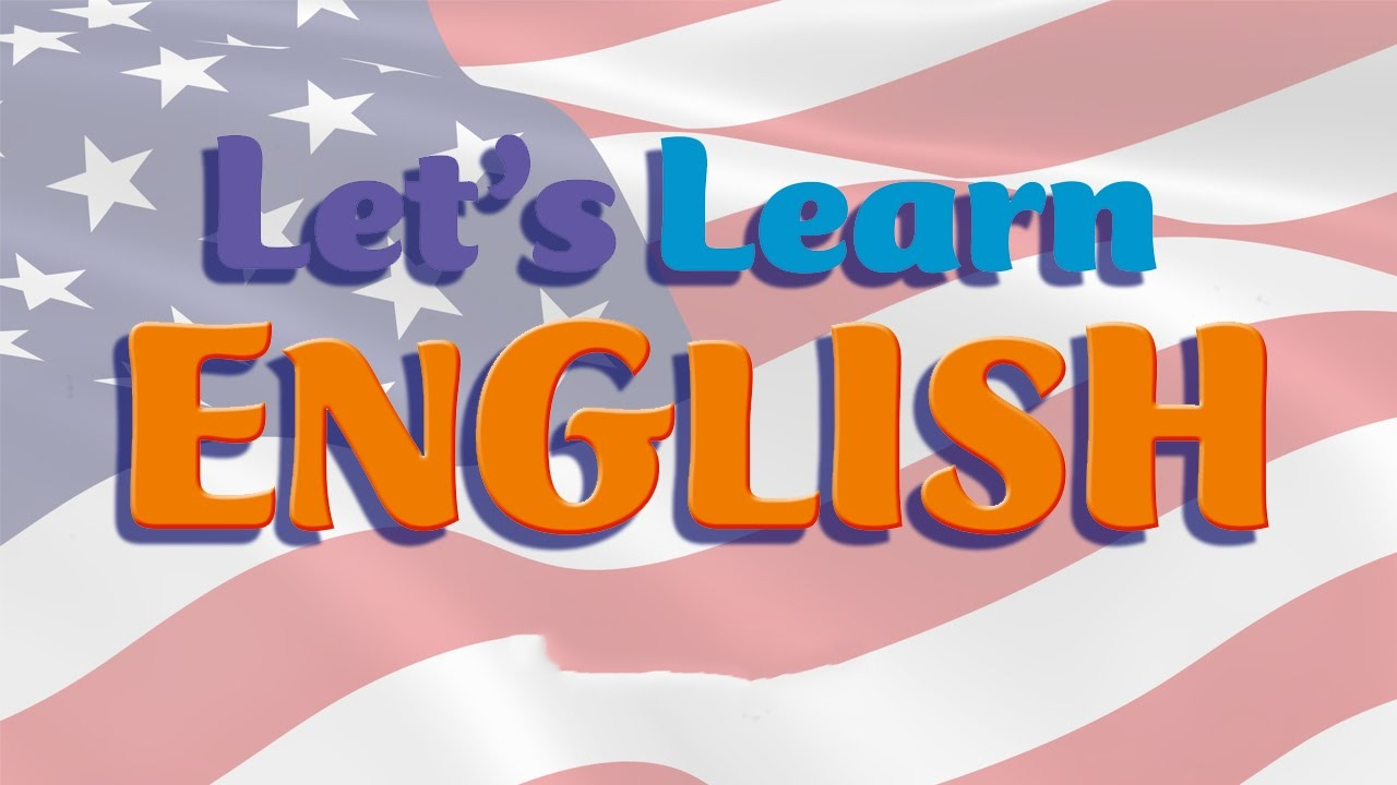 Let's Learn English-premierë