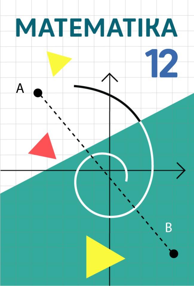 Matematikë 12-Zbatime të integralit të caktuar