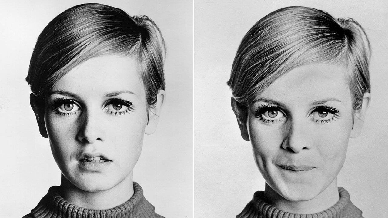 Twiggi fytyra e viteve 60