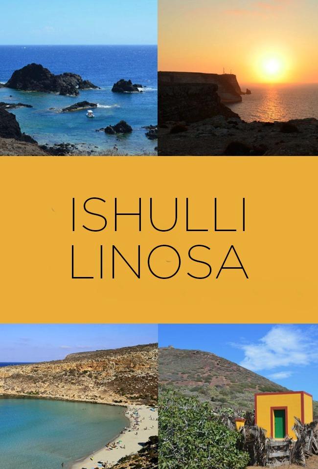 Ishulli Linosa