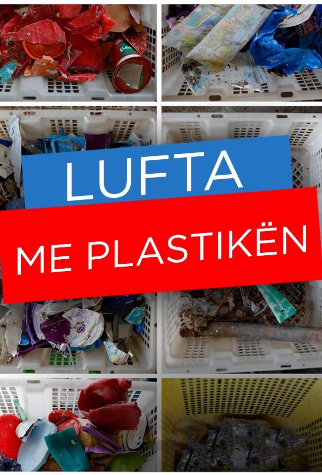 Lufta me Plastikën