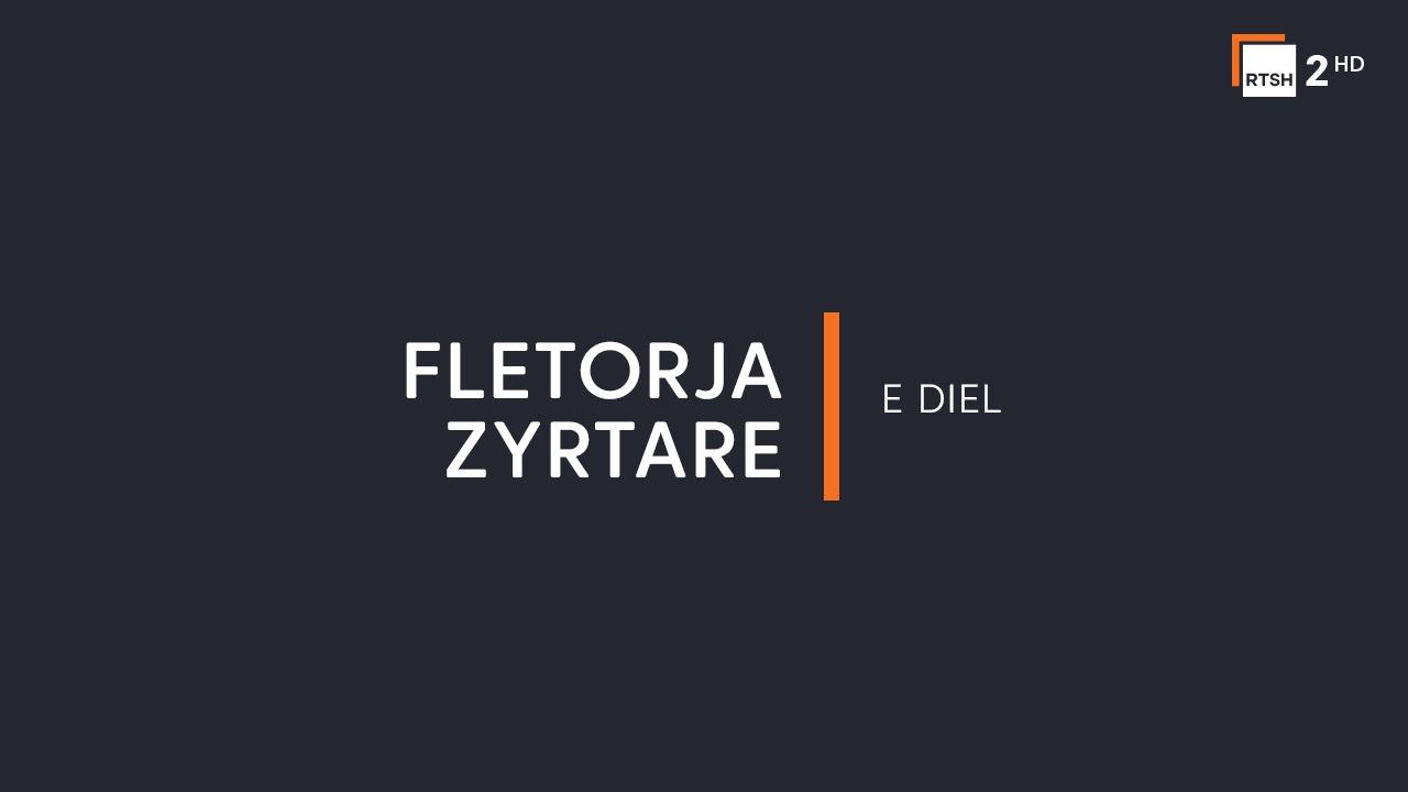 EMISIONI FLETORJA ZYRTARE