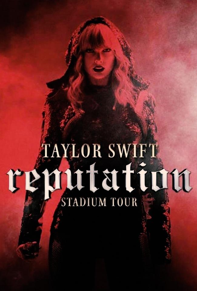 Taylor Swift-Në turne