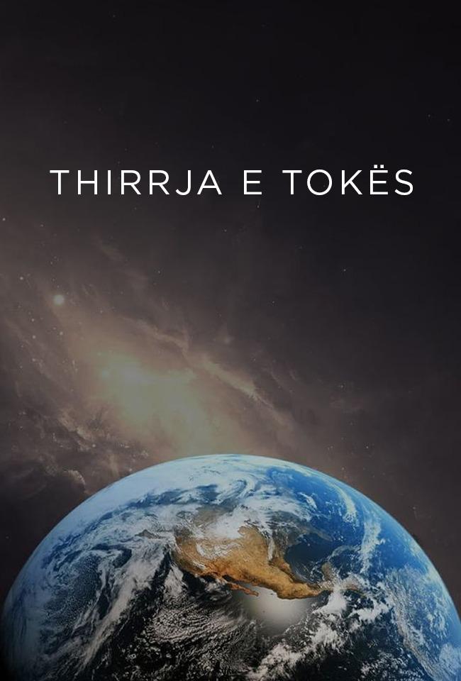 Thirrja e tokës-Politikat mjedisore-ritransmetim
