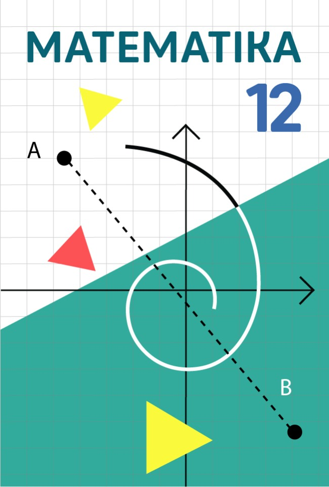 Matematikë 12-Të dhënat me dy ndryshore