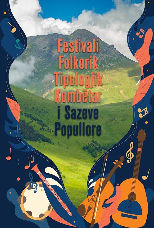 Festivali Folklorik i Sazeve