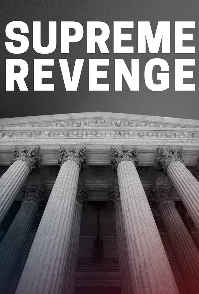 Hakmarrja supreme beteja për Gjykatën