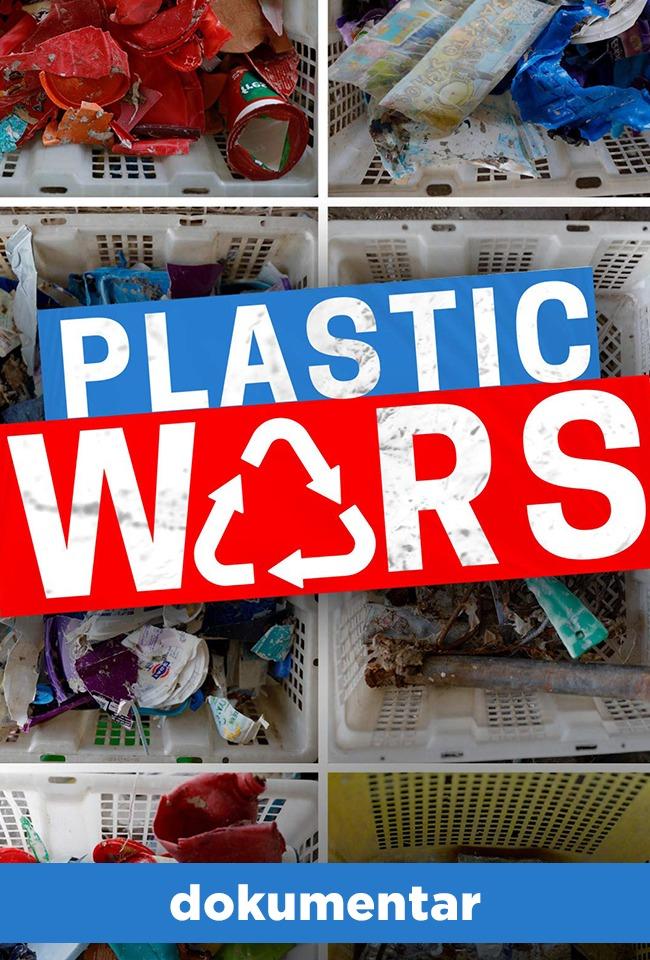 Luftërat Plastike