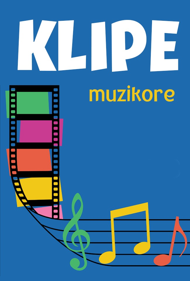 Klipe muzikore 2