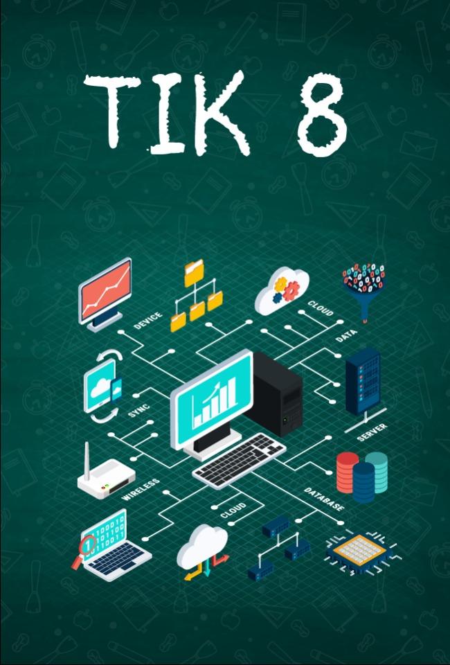 TIK 8-Power Point dhe personalizimi i slide-ve