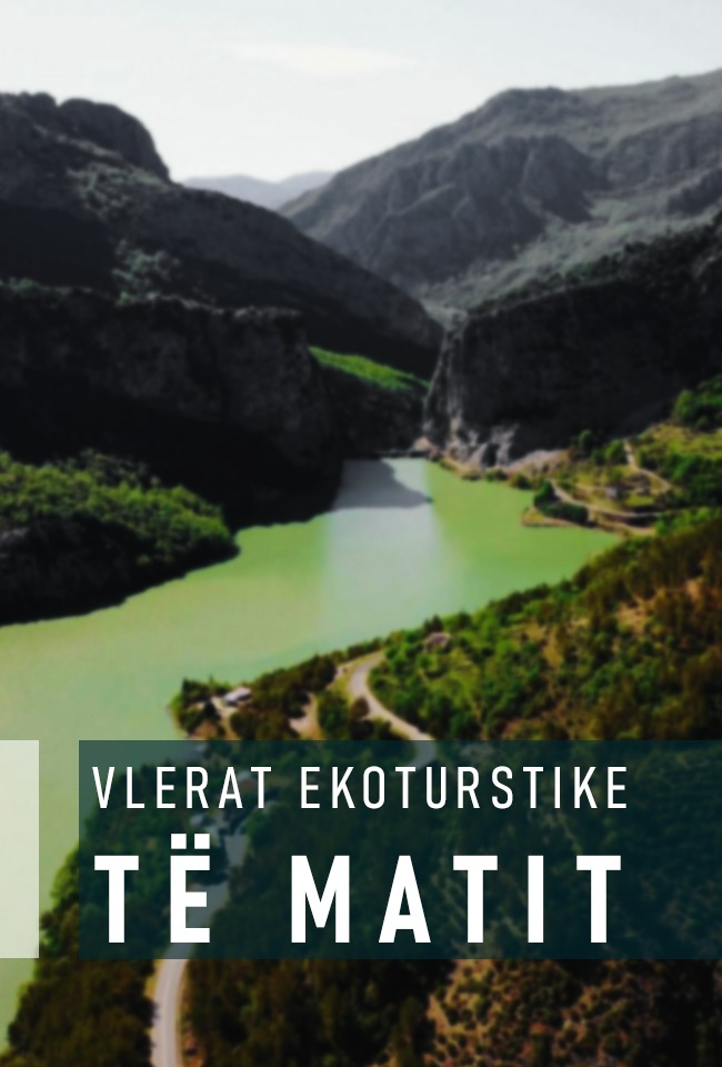 Vlerat Ekoturistike të Matit