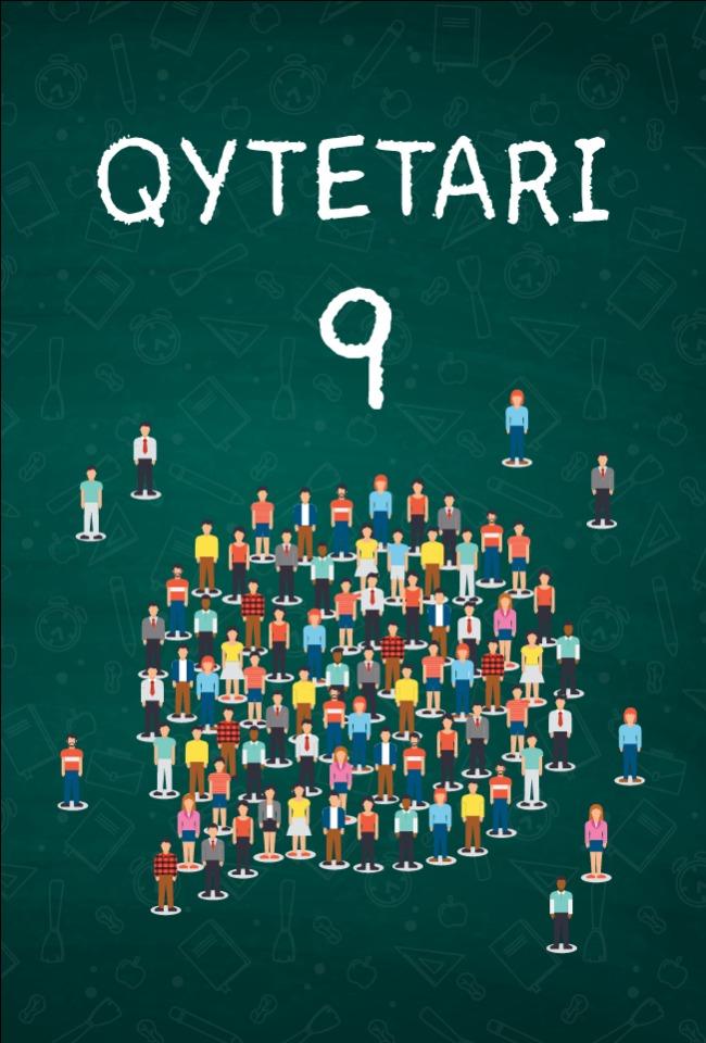 Qytetari 9-Rëndësia e informimit