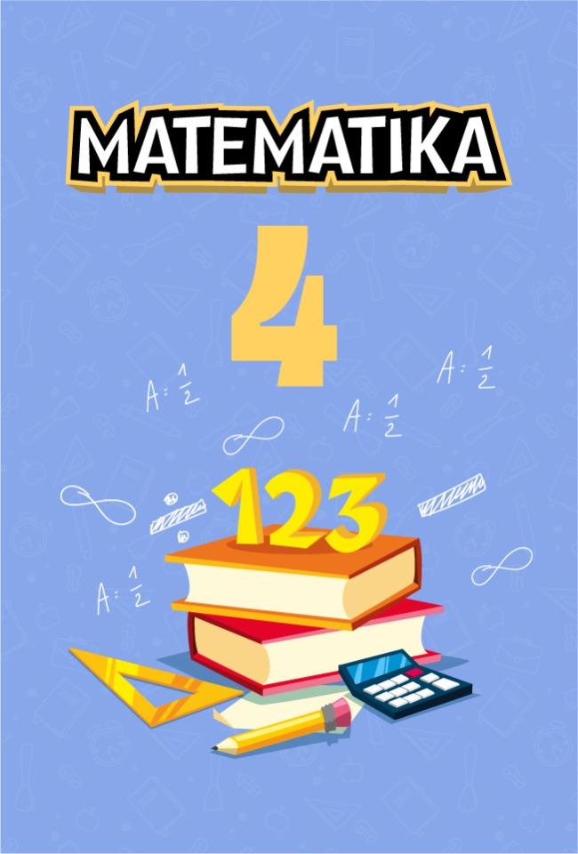 Matematikë 4-Numrat negativë në boshtin numerik