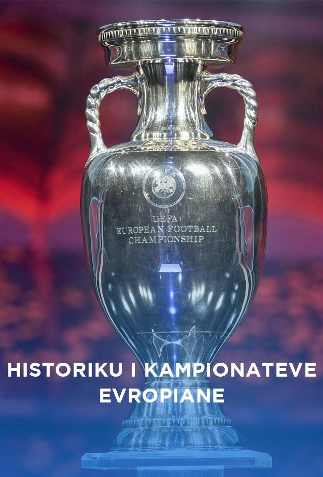 Historiku i Kampionateve Evropiane-ritransmetim