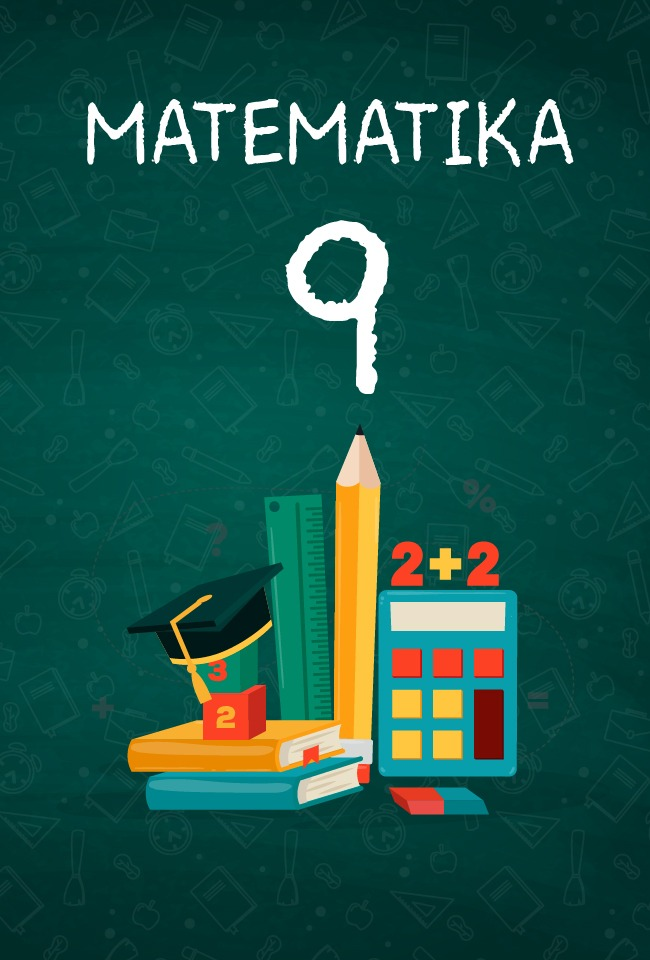 Matematikë 9-Taksat