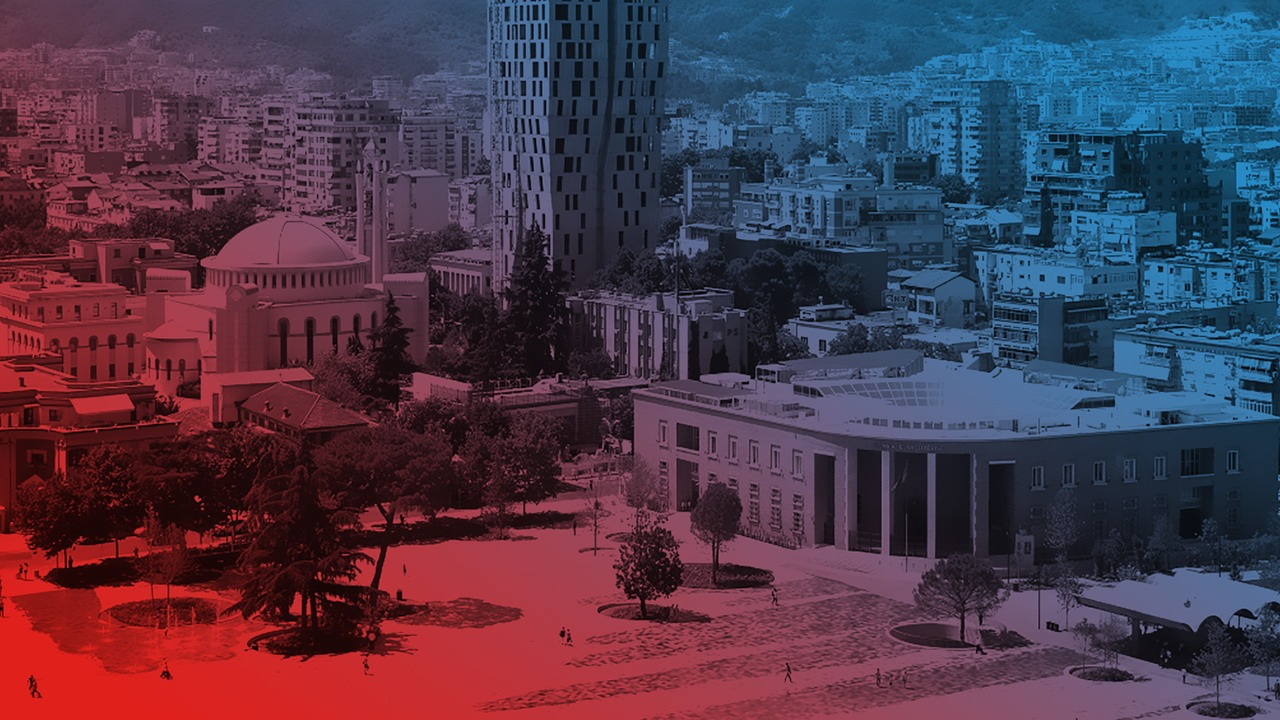 Qyteti i zemrës-ritransmetim