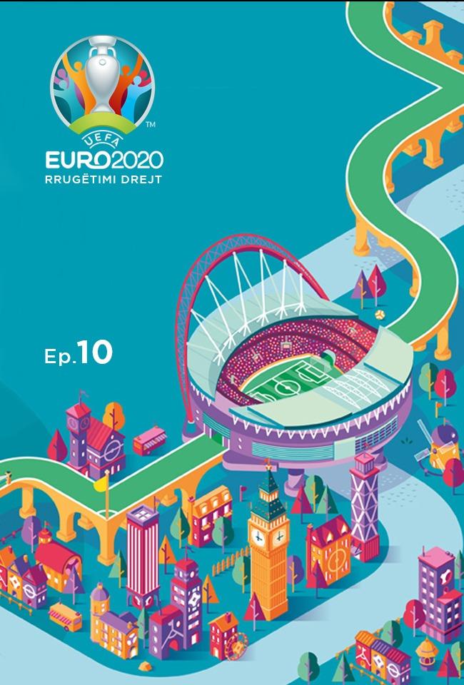 Telerevista-Rruga drejt Euro 2020