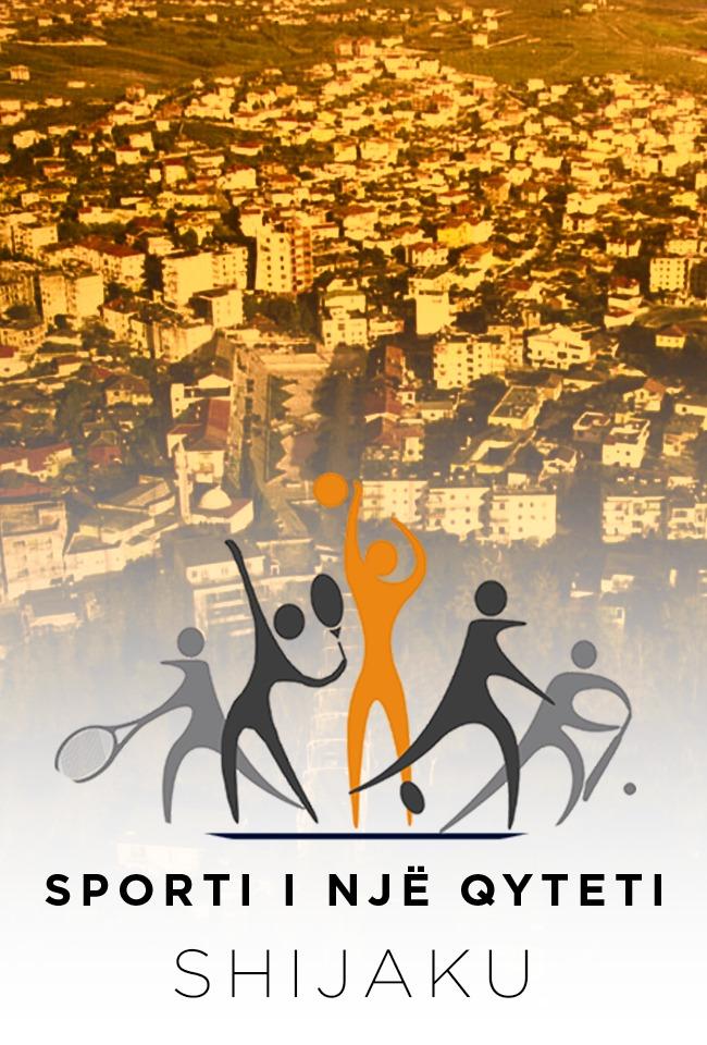 Sporti i një qyteti-Shijaku