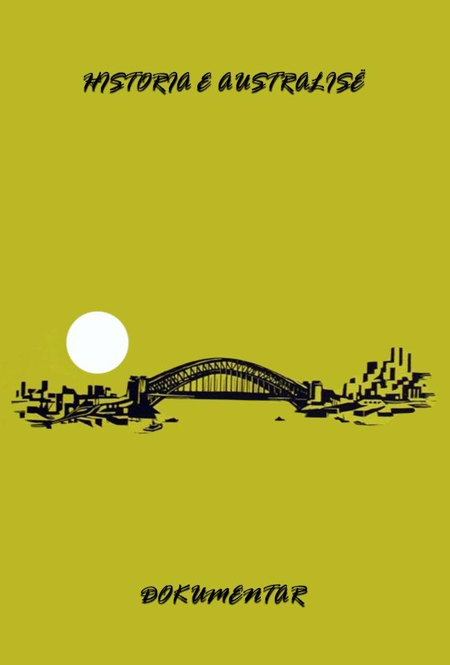 Historia e Australisë