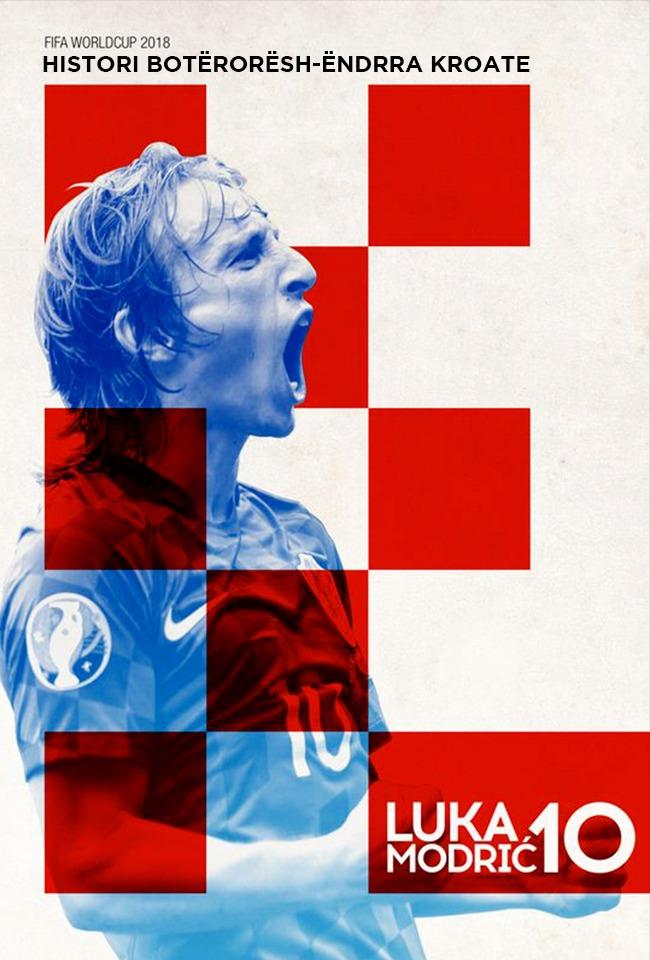 Histori Botërorësh: Endrra Kroate