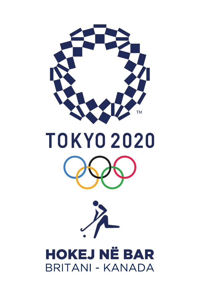 Hokej ne bar (Tokyo 2020) -drejtpërdrejt