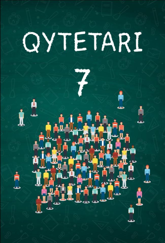Qytetari 7-Ndikimi i qytetarëve në vendimmarrje