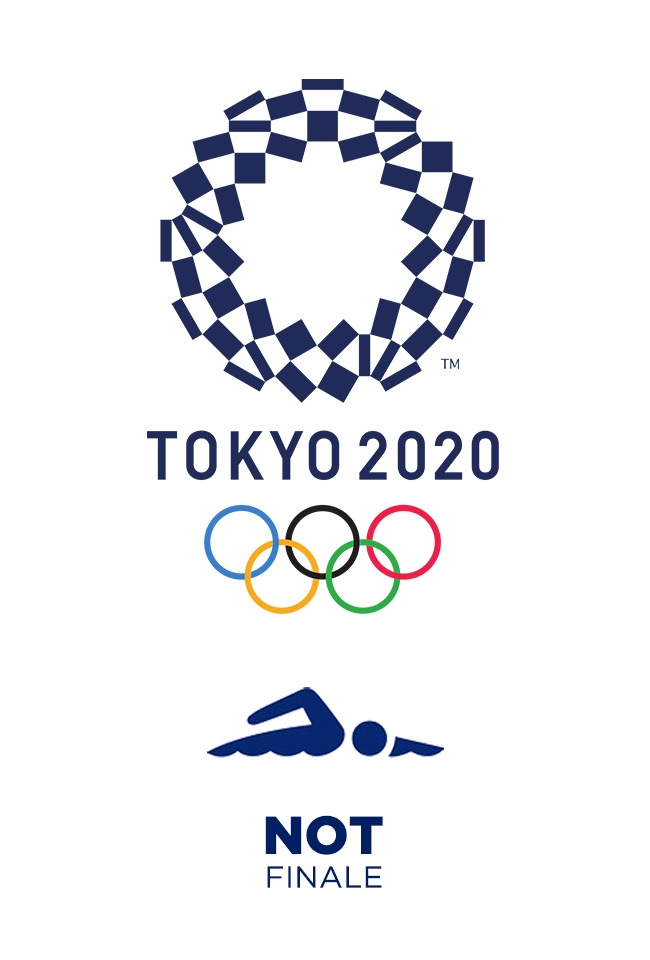 Not (Tokyo 2020) -ritransmetim
