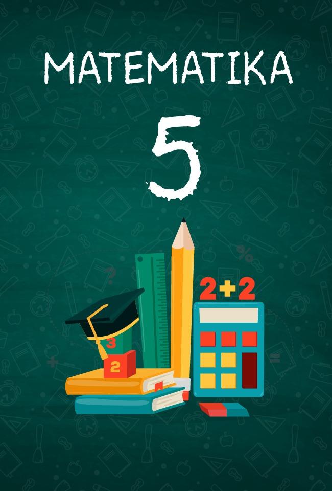 Matematikë 5-Numri dhjetor me dy shifra pas presjes