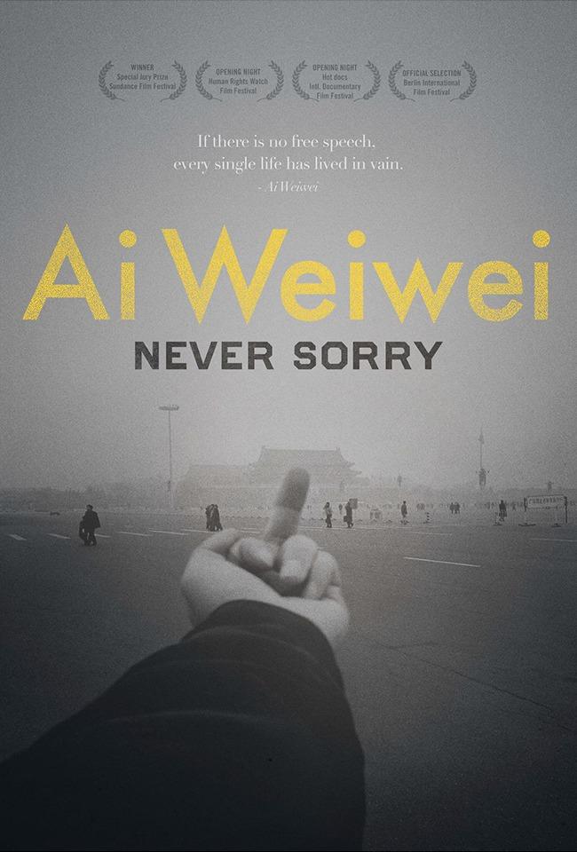 Never sorry-Pa Keqardhje