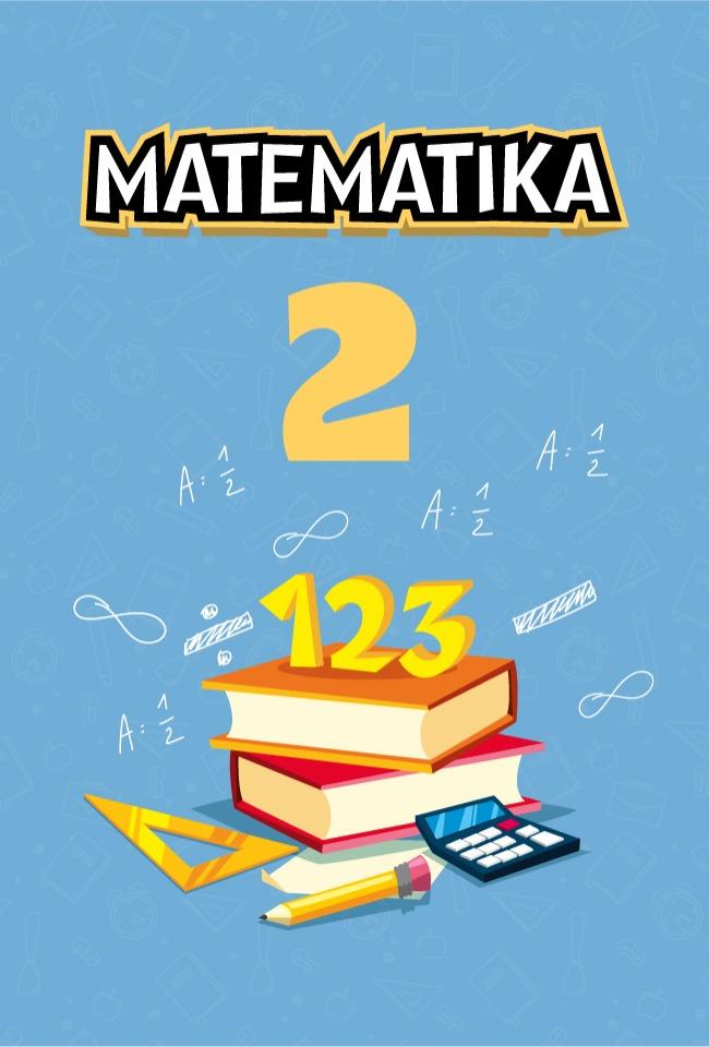 Matematikë 2-Gjysma, çereku dhe treçereku i figurave