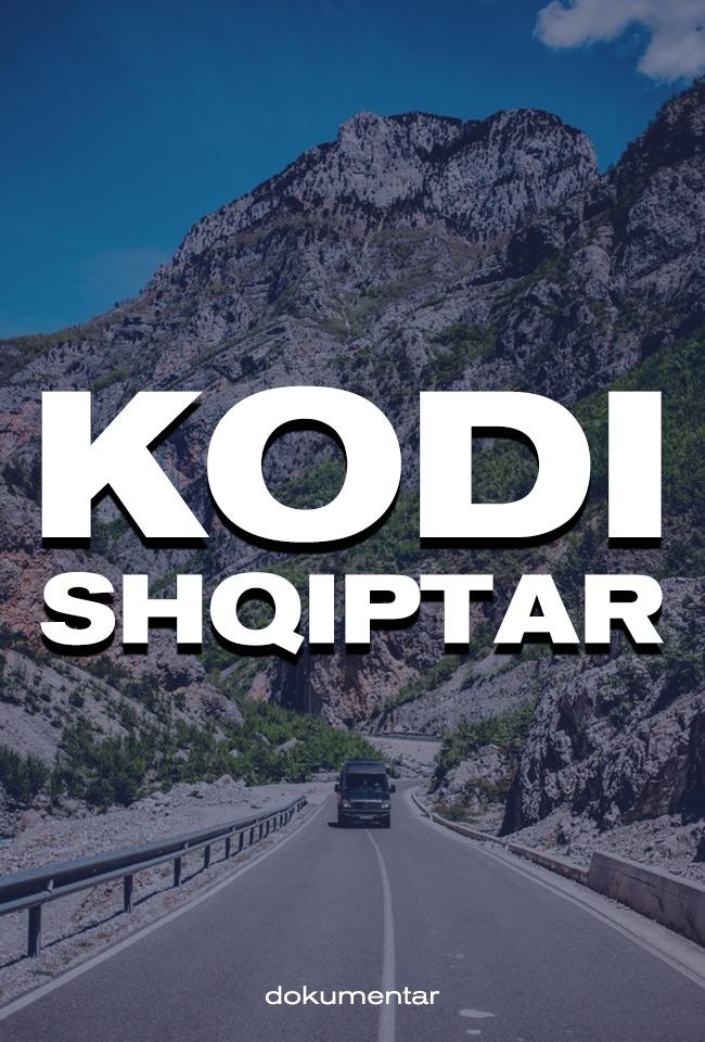 KODI SHQIPTAR