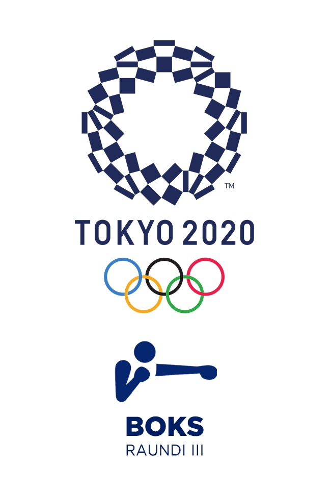 Boks (Tokyo 2020) -ritransmetim