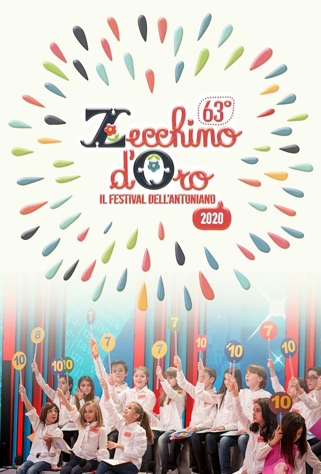 TRA-LA-LA-ZECCHINO D'ORO 2013