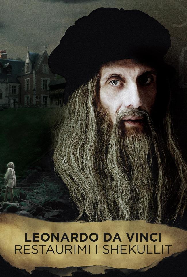 Piktorët e botës-Leonardo Da Vinçi
