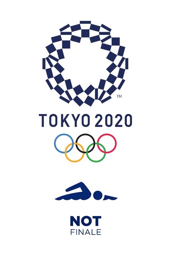 Not (Tokyo 2020) -drejtpërdrejt