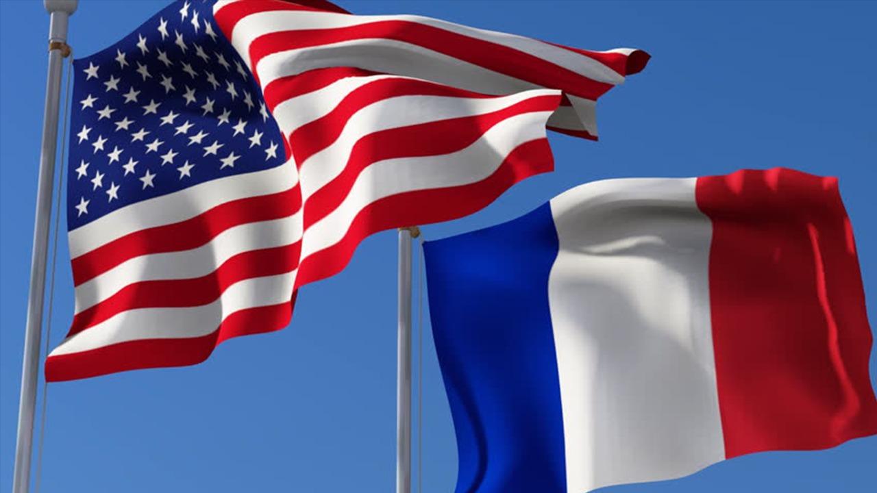 Franca amerikane