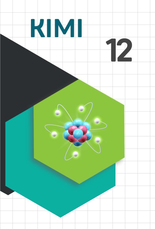 Kimi 12-Struktura e atomit dhe grimcat