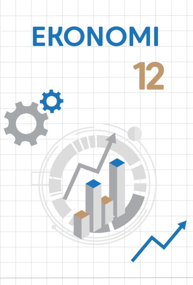Ekonomi 12-Problemi ekonomik themelor