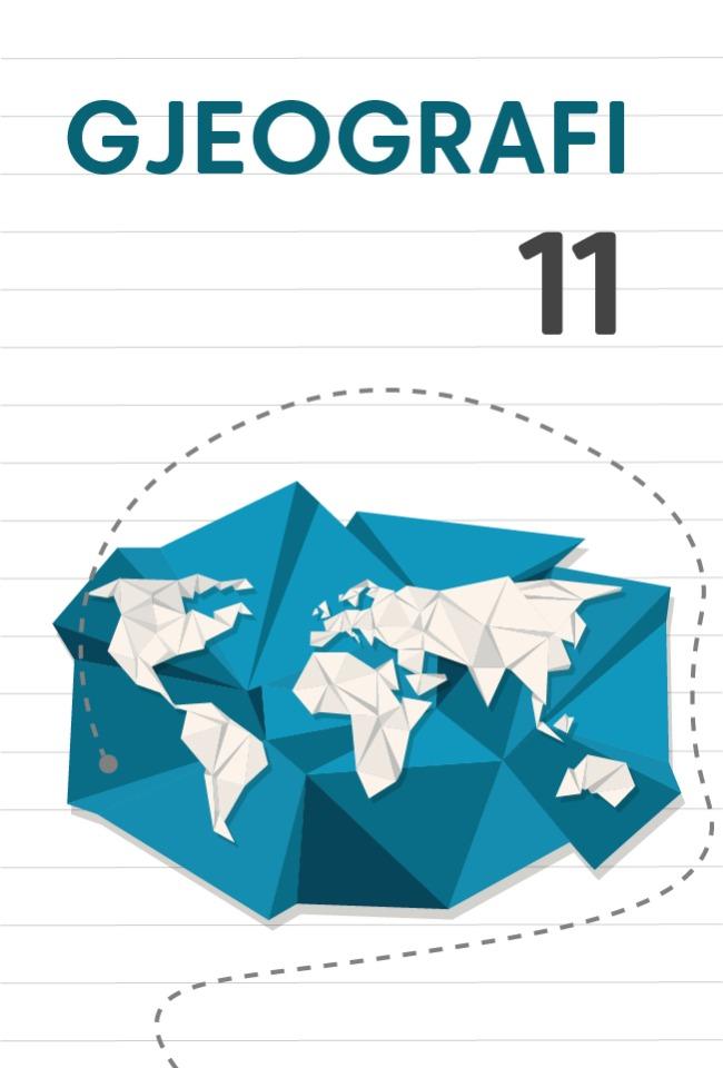 Gjeografi 11-Kriteret dhe problematikat e rajonizimit