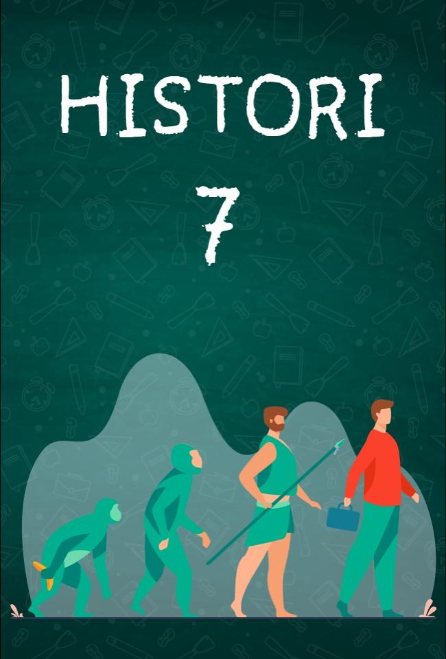 Histori 7-Zbulimet e mëdha gjeografike