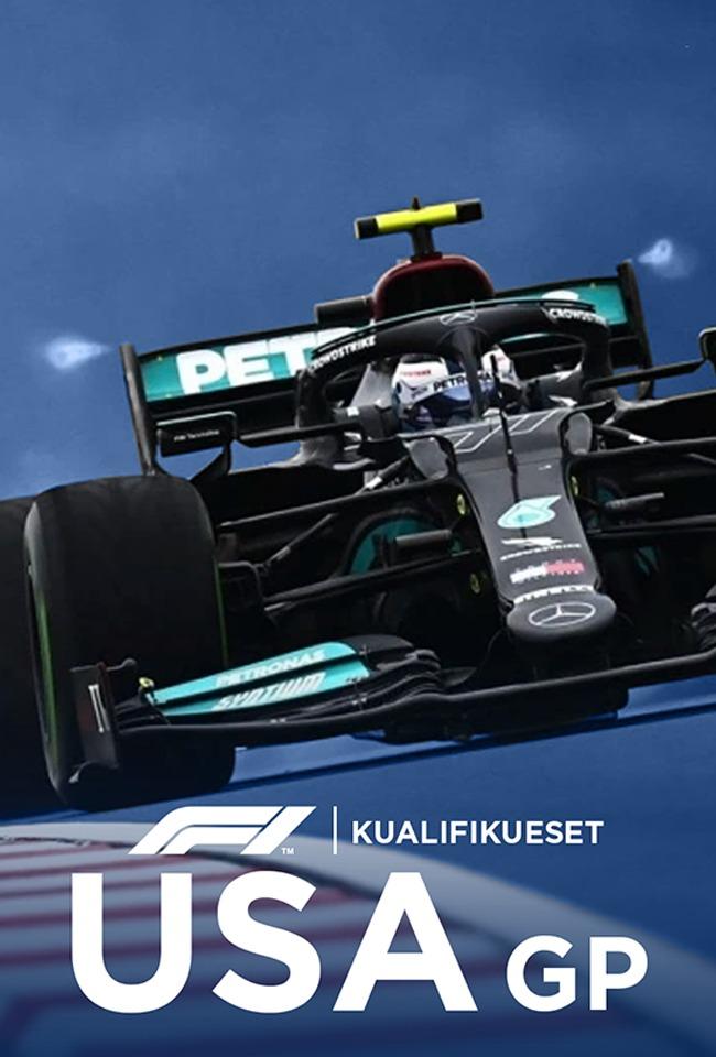 Formula 1 SHBA: Kualifikueset-drejtpërdrejt