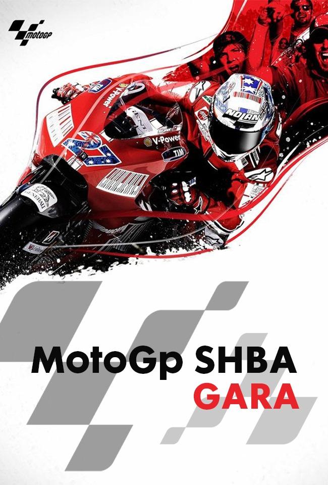 MotoGp SHBA: Gara-ritransmetim