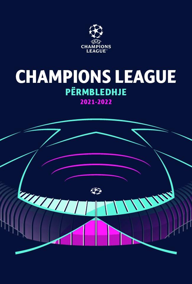 Champions League 2021-22: Përmbledhje J3-ritransmetim