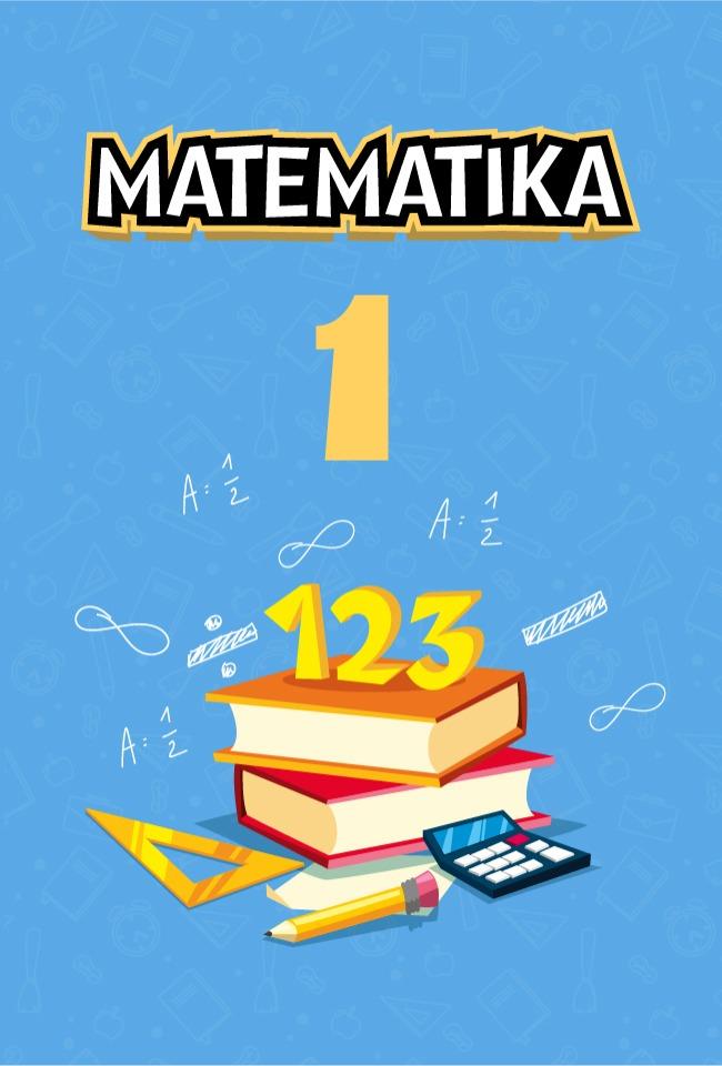 Matematikë 1-Vlerësimi sasior i një grupi sendesh