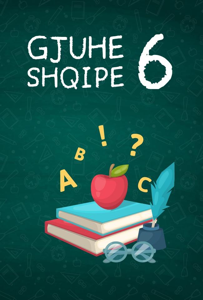 Gjuhë shqipe 6-Theksi i fjalës