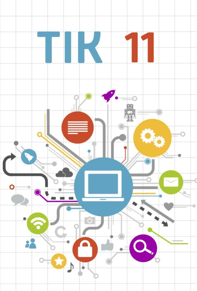 TIK 11-Zbatimi i mënyrave të sigurisë në internet