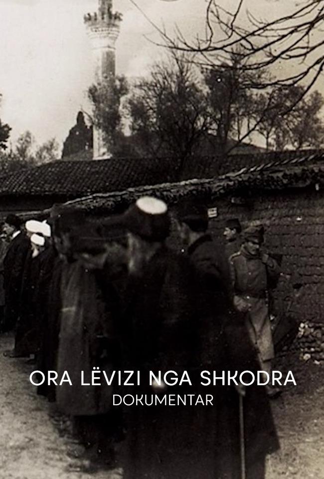 Ora lëvizi nga Shkodra