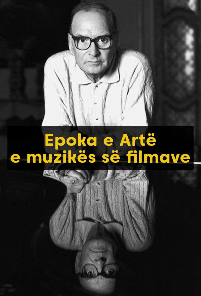 Epoka e Artë e muzikës së filmave
