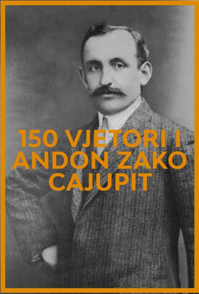 150 vjetori i Çajupit